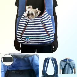Alfie Pet by Petoga Couture - Amos Pet Front Sling Carrier -