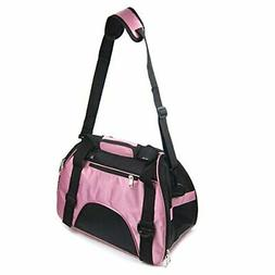 Alfie Pet by Petoga Couture - Melissa Pet Carrier with Adjus