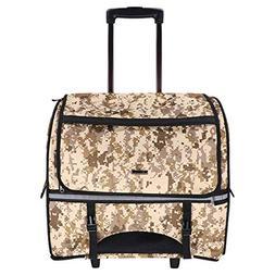 Petera Pet Carrier, Pet Rolling Carrier Backpack Airline App