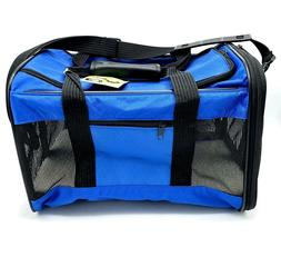"""Sherpa's Pet Carrier Airline approved """"To Go"""" Bag, Medium"""