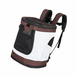 Pet Carrier Backpack for Small Medium Dogs Cats, Airline App