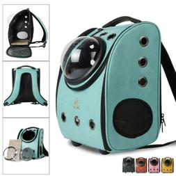 Pet Carrier Bag Large Space Backpack Dog Cat Puppy Cage Trav