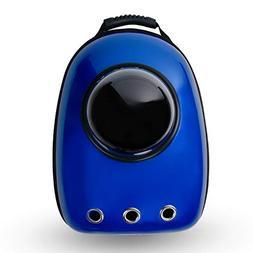 Oranlife Pet Carrier Portable Backpack Space Capsule Bubble