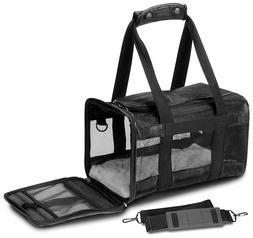Sherpa Pet Carrier Soft Cat Dog Comfort Bag Travel Original