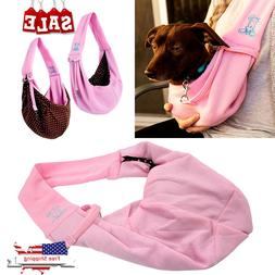 Pet Carrier Tote Small Dog Purse Cat Puppy Hands Free Should