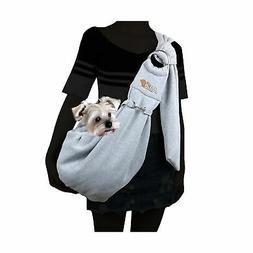 Alfie Pet - Chico Reversible Pet Sling Carrier
