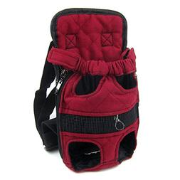 Alfie Pet by Petoga Couture - Jaden Pet Backpack or Front Ca