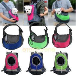 Pet Dog Cat Puppy Carrier Comfort Travel Tote Shoulder Bag S