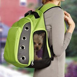 Pet Dog Cat Puppy Outdoor Travel Carrier Backpack For Small