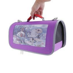 Pet Dog Puppy Cat Handbag Carrier Travel Carry Bags For Smal