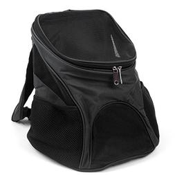 BUYITNOW Pet Dogs Carrier Backpack Mesh Head Out Pup Pack Sh
