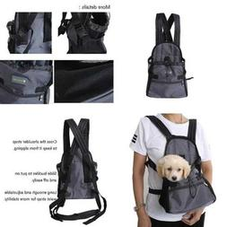 Pet Front Carrier For SMALL Dogs Cats Dog Carriers Pack MEDI