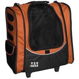 Pet Gear I-Go2 Escort Travel Bag Copper