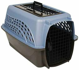 Petmate Pet Kennel Travel Carrier Top Load with 2 Doors - 24