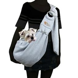 Alfie Pet Petoga Couture - Chico Reversible Pet Sling Carrie