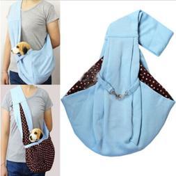 Pet Puppy Dog Carrier Backpack Travel Tote Shoulder Bag Mesh