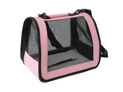 BestPet Pet Carrier Airline Bag Tote Purse Handbag 3P