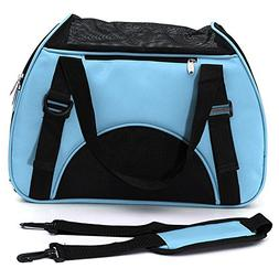 BeesClover Portable Pet Hand Bag Carrier Comfortable Travel