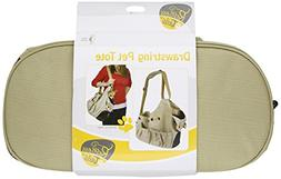 Snoozer Restless Tails Euro Sack Pet Bag