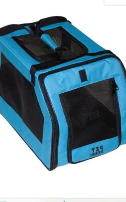 Pet Gear Signature Car Seat and Cat and Dog Carrier