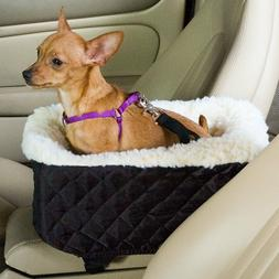 Snoozer Pet LookOut Console Dog Car Booster Seat size Large