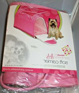 Petmate Soft Pet Carrier - Chihuahuas, Yorkshire Terriers, C