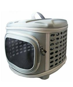 Pet Magasin Soft Sides Collapsible Pet Cat Carrier New Open