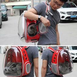 Pet Carrier Waterproof Handbag Space Capsule Bubble Backpack