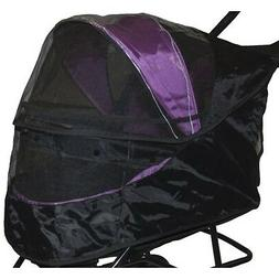 Pet Gear Special Edition Weather Cover for No Zip Pet Stroll