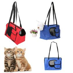Spring Summer Breathable Pet Bag Carriers for Small Dogs Bag