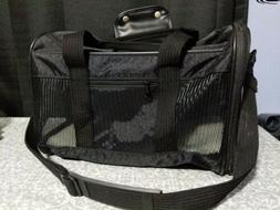Sherpa to Go Pet Carrier Dog Cat Travel Bag Airline Petco Me