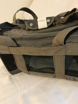 Sherpa To Go Pet Carrier - Small  Grey