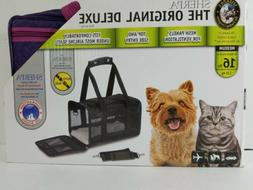 Sherpa Travel Original Deluxe Airline Approved Pet Carrier P
