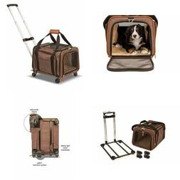 Trip Expandable Airline Approved IATA Carry On Tavel Pet Dog