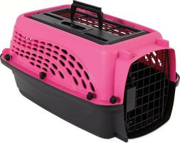 Petmate Two Door Top Load Dog Kennel 16.75 L x 11 W x 9.25 H