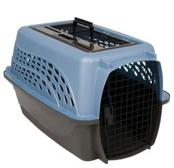 "Petmate Two Door Top Load Dog Kennel - Assorted Colors 24""L"