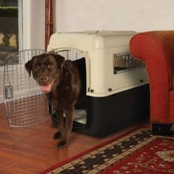 Petmate Ultra Vari Dog Kennel, Heavy-Duty, No Tool Assembly,