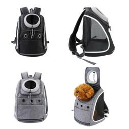 us outdoor double shoulder bag backpack pet