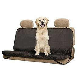 BeesClover Vehicle-Mounted Car Back Seat Pet Mat Soiling Res